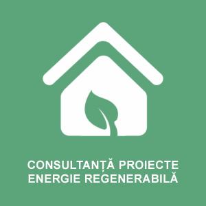Consultanță Energie Regenerabilă