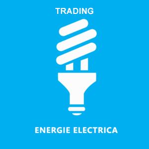 Trading Energie