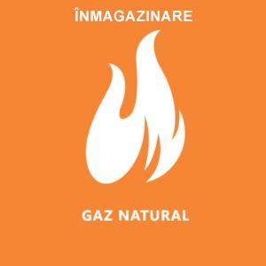 Înmagazinare Gaze Naturale